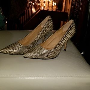 Kenneth Cole heels-7.5